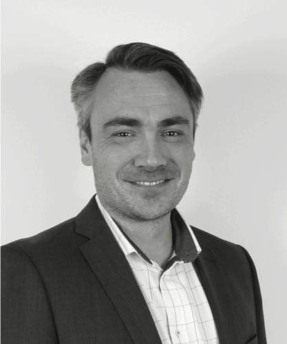 Joachim Pettersson